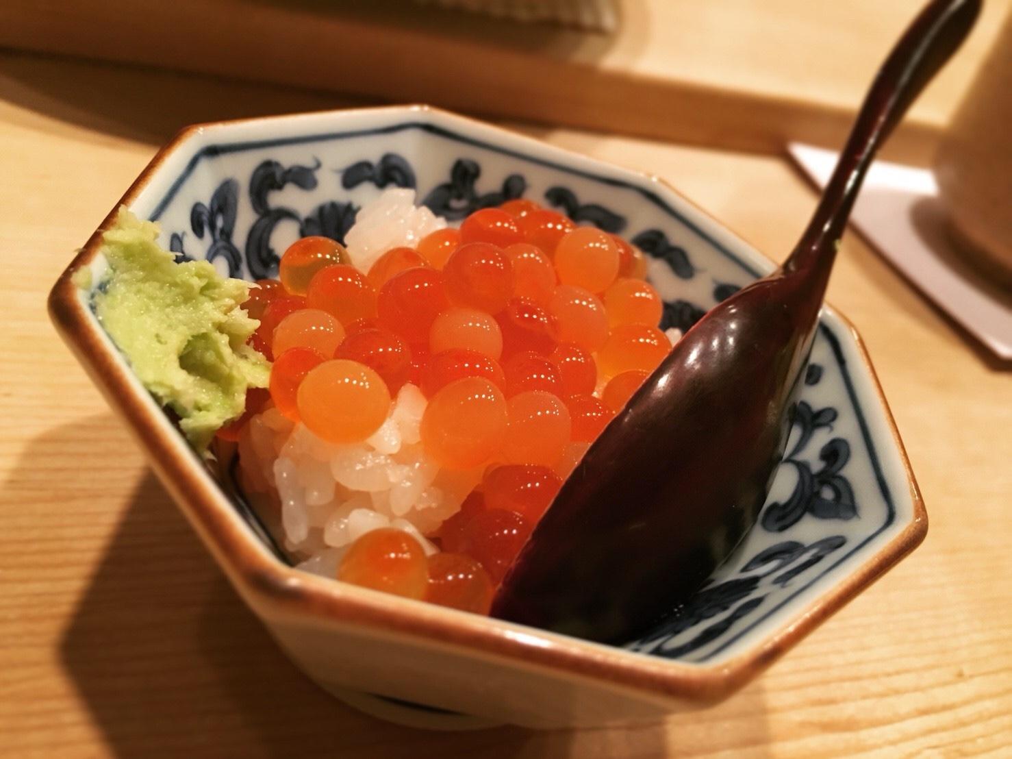 【東京】5千円代で食べれる?リーズナブルな高級寿司3選(食べログ3.7以上、ミシュラン2つ星店)