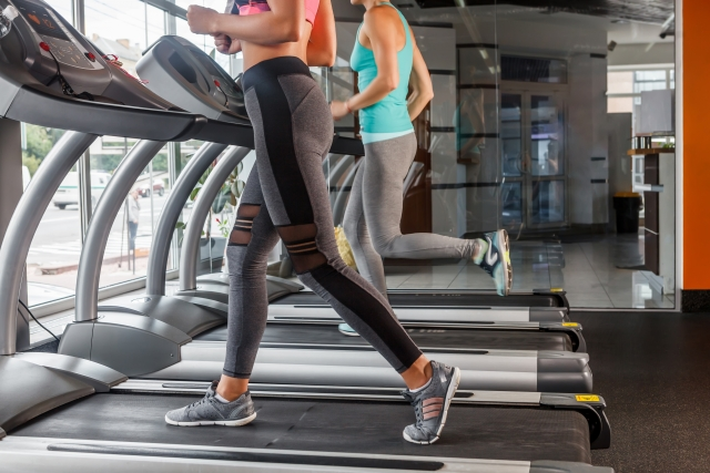 ジムで筋トレやランニングのモチベーションが激増するたった一つの方法【ダイエット・時短】