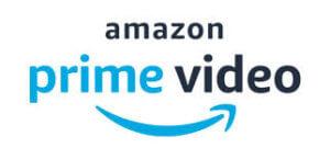 おすすめ動画配信サービス PRIME VIDEO ロゴ