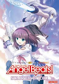 Angel Beats! アニメ キービジュアル画像
