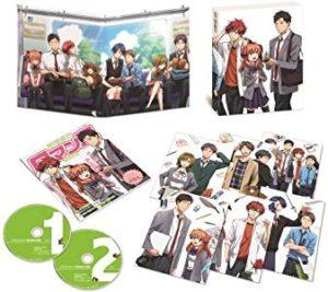 月刊少女野崎くん Blu-rayBOX 商品画像