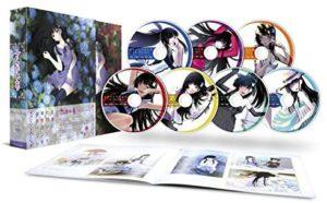 さんかれあ アニメ Blu-ray 商品画像