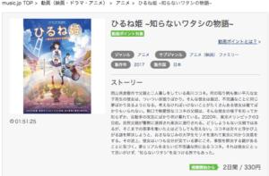 ひるね姫 知らないワタシの物語 music.jp 映画作品紹介