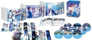 凪のあすから Blu-ray 商品画像