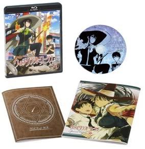 ウィッチクラフトワークス Blu-ray 1巻 商品画像