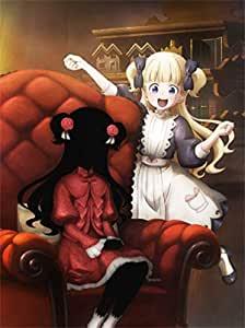 シャドーハウス アニメ Blu-ray 表紙画像