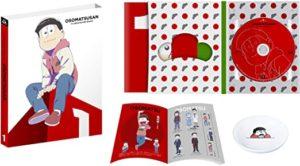 おそ松さん 3期 Blu-ray 商品画像