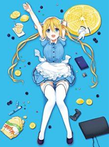 ブレンド・S 2 Blu-ray 表紙画像